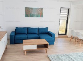 Apartament 2 camere, 68 mp utili si balcon 7 mp, loc parcare, 700 EUR