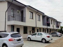 Vila Otopeni P+1, 82 mp utili, 2 locuri de parcare, 94.900 EUR + TVA