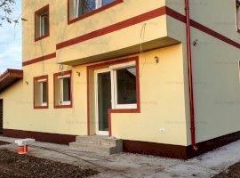 155000 Euro, vila de vanzare 6 camere, 255 mp utili, Gruiu, Snagov