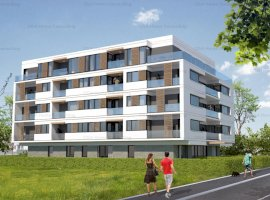 Apartament 2 camere, 57 mp utili, curte 72 mp, 0% COMISION, Pipera Concept, OMV Pipera