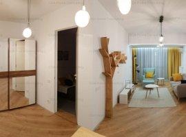 Apartament 2 cam 4City North, loc parcare inclus, 490 EUR