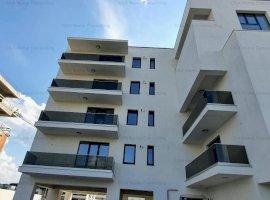 Apartament 2 camere, Key Residence Pipera490 EURO/luna