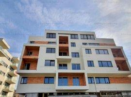 Apartament 3 camere de 83 MPC, 1 loc parcare inclus in pret,zona Straulesti