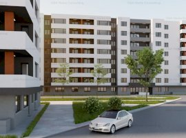 Apartament 2 camere decomandat, balcon, dressing in Ivory Residence