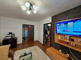 COMISION 0% - Apartament 3 camere Eremia