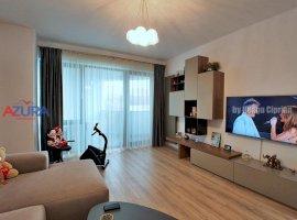 De vanzare Apartament 3 camere de LUX bloc Nou