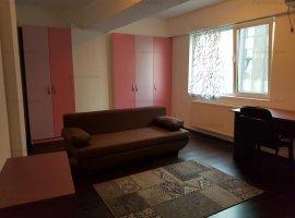 Apartament 2 camere  - 13 Septembrie  - contract ANAF inclus