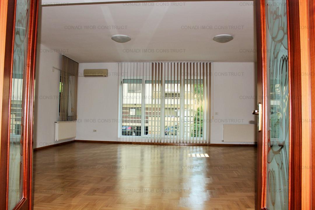 Apartament cu 3 camere de inchiriat - zona Soseaua Nordului-Parcul Herastaru