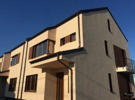 Vanzare vila noua cu gradina in Mogosoaia (Lac)