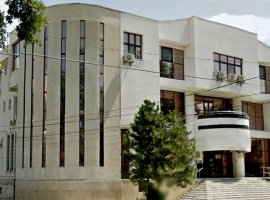 Cladire de birouri, Slobozia, central