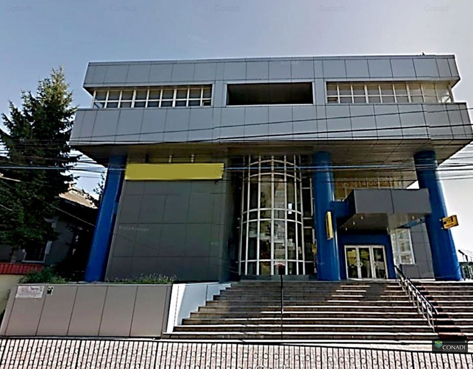 Cladire birouri, Targoviste, ultracentral