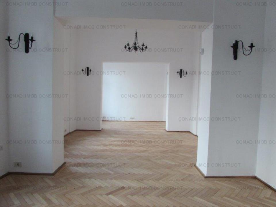Spatiu de birouri in zona Pache Protopopescu