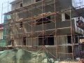 Baneasa: apartament 2 camere in imobil in constructie, septembrie 2017