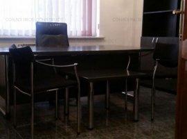 Primaverii, parter inalt birou