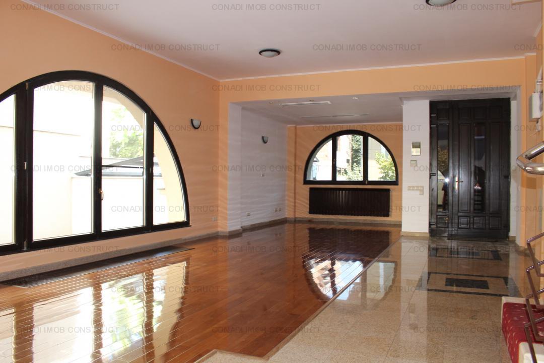 Vanzare Vila Constructie Noua-Pretabil Birouri