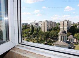 Brancoveanu - Huedin: apartament 4 camere, superb, recent renovat
