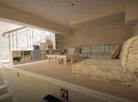 Herastrau, Soseaua Nordului: 2 camere mobilat lux