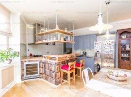 Gradina Icoanei / Maria Rosetti: apartament superb complet renovat