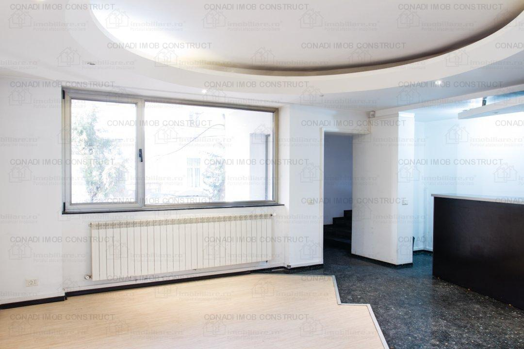 Inchiriere Vila pentru birouri-Cotroceni-Opera Center