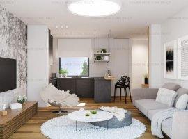 Vanzare Apartament LUX 2 Camere Piata Presei