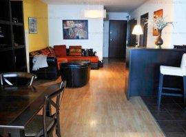 Ultracentral: Cismigiu - apartament 2 camere, 2008