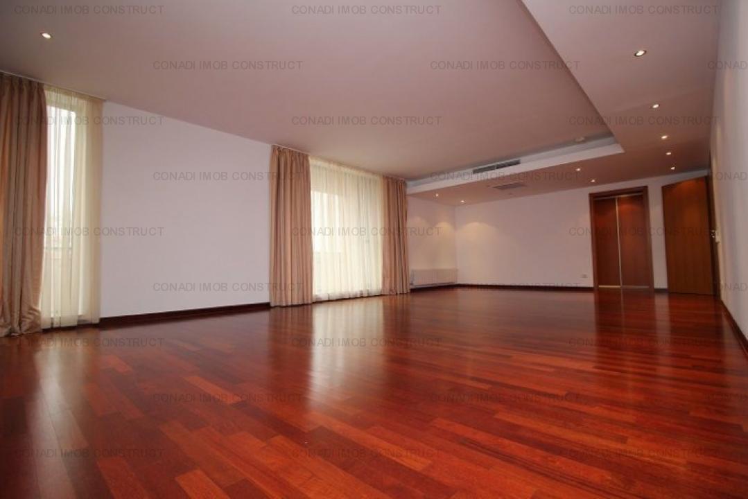 Dorobanti - Floreasca, apartament 4 camere