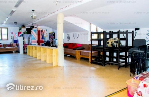 Piata Dorobanti, zona premium: vila vanzare