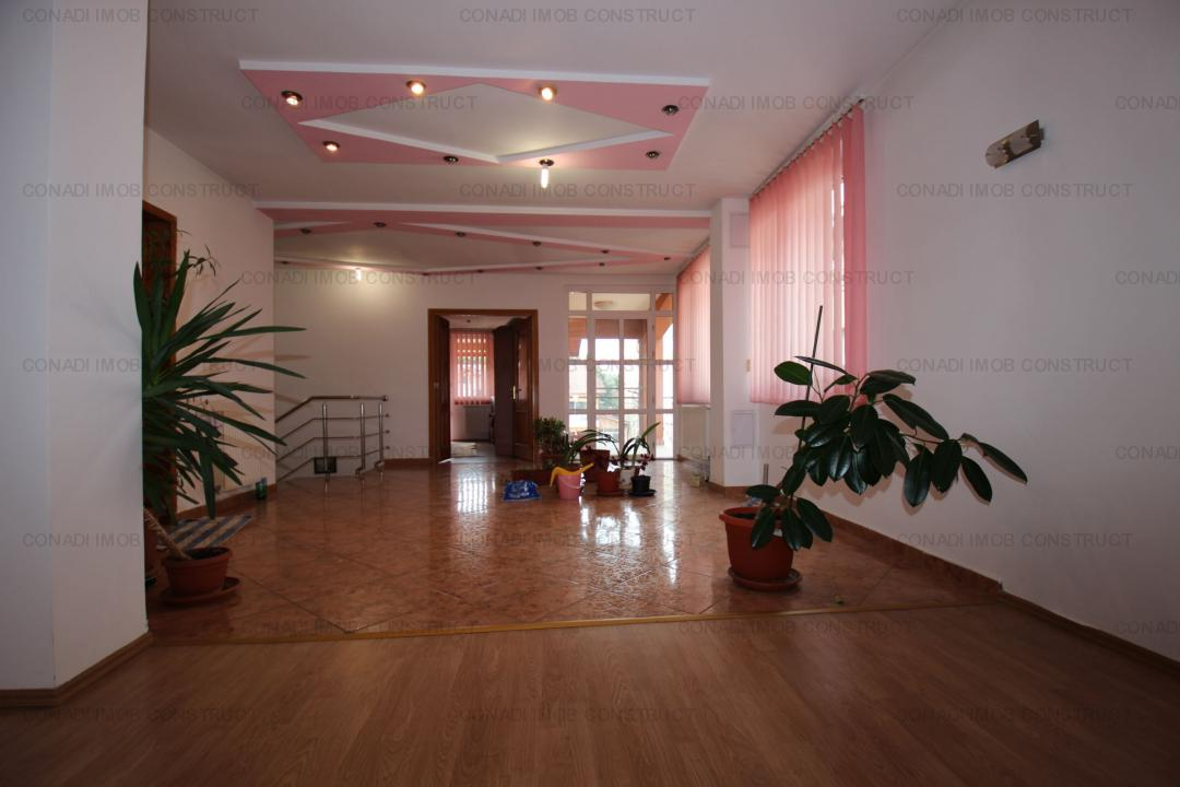 Vanzare Vila - 7 Camere - Ideala pentru activitati de business