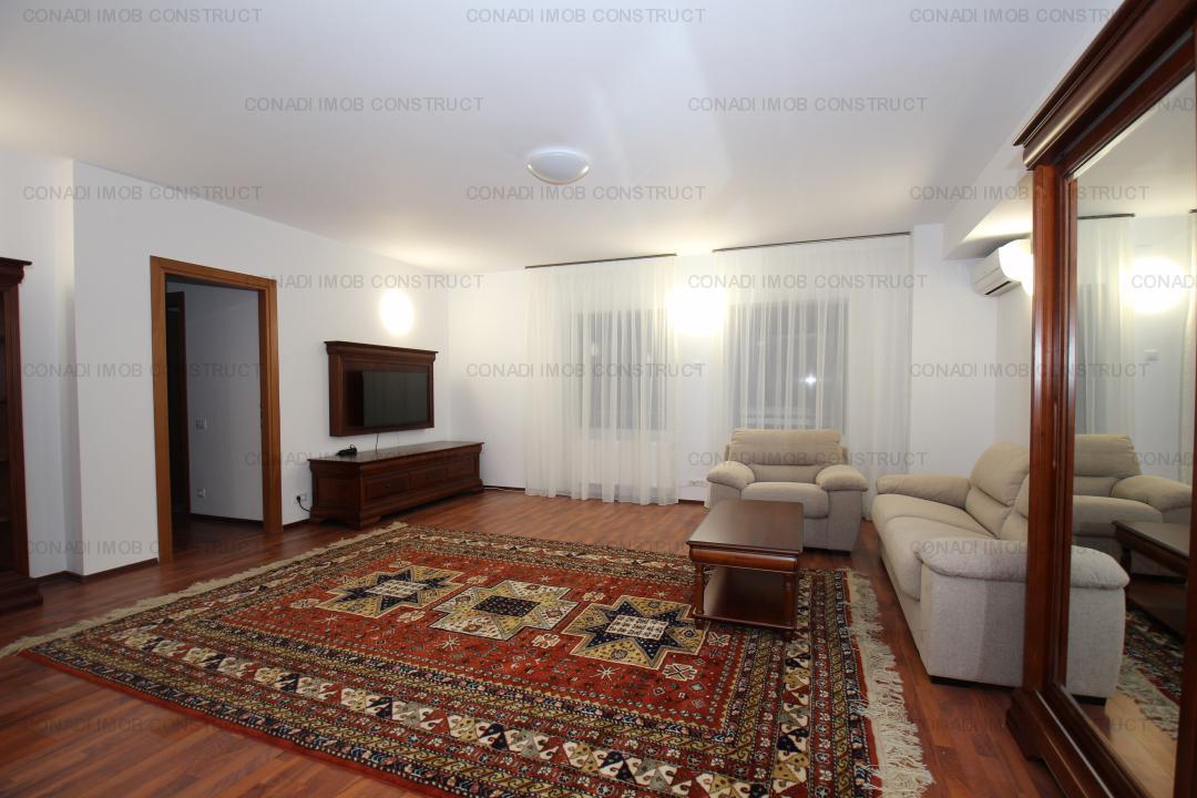 Central Park - apartament 2 camere inchiriere, mobilier Mobexpert