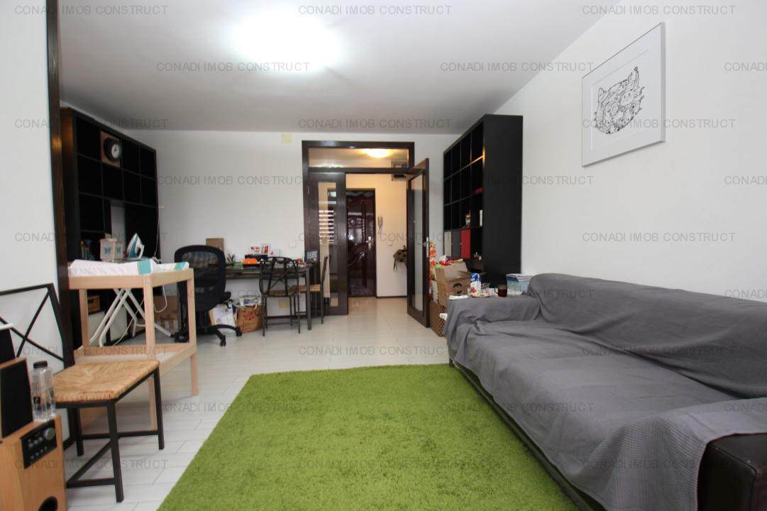 Inchiriere Apartament 2 Camere-Baneasa-Vedere la Lac