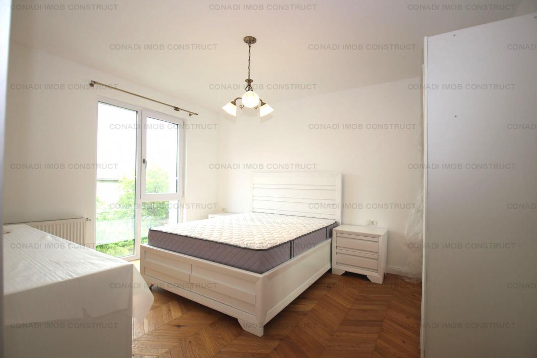 Inchiriere Apartament Lux-Baneasa-Imobil nou