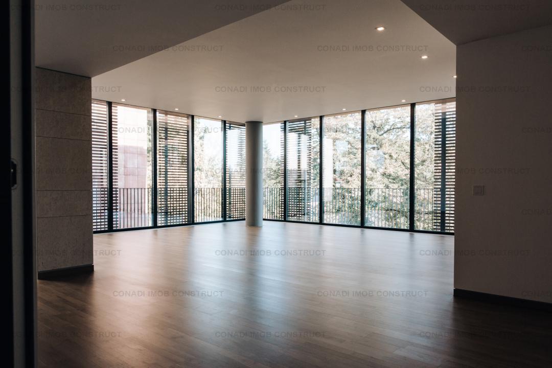 Inchiriere penthouse Primaverii