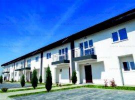 Casa tip E1 duplex cu 4 camere in zona Tunari - 23 August