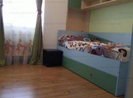 Apartament 3 camere de inchiriat Dacia
