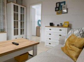 Inchiriez apartament 2 camere exclusivist