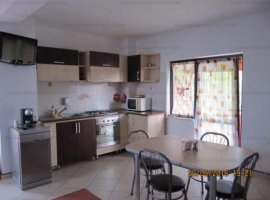 Inchiriez apartament in vila  Bascov