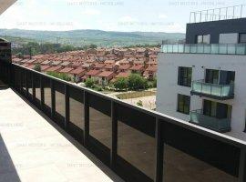 Vanzare apartament cu 4 camere - Iulius Mall