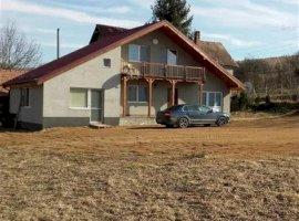 Casa de vacanta la 20km de Cluj-Napoca