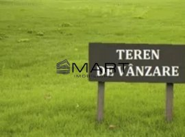 Teren intravilan 1508mp Cisnadie