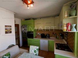 Apartament cu 3 camere decomandate si 2 balcoane Selimbar