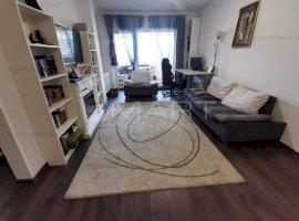 Apartament cu 3 camere decomandate Ciresica