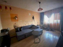 Apartament cu 3 camere decomandate Vasile Aaron