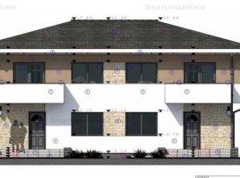 Casa tip duplex zona superba, zona Tauti