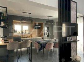 Penthouse de lux Calea Cisnadiei