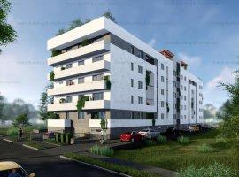 Apartament tip STODIO, zona Theodor Pallady