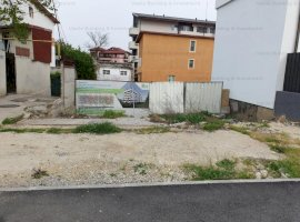 Vanzare teren constructii, Str. Nicolae Grigorescu nr. 103, sector 3