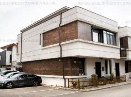 Vila Noua Tip Duplex 4 camere in Springfield, Bragadiru - Prelungirea Ghencea
