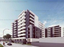 Apartament 2 camere Militari, langa metrou Pacii, LIDL / Kaufland,  etaj 3 din 8