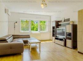 Apartament 2 camere, finisat modern, mobilat, MUTARE IMEDIATA