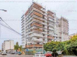 Apartament 2 camere + terasa 22 mp, Militari - Pacii, 4 minute metrou, etaj 4/8